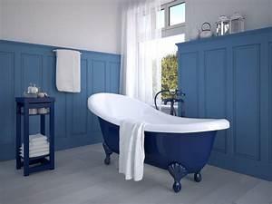 comment decorer sa salle de bain pas cher le guide ultime With peindre une baignoire en resine