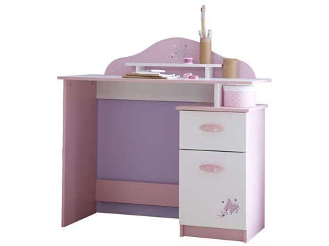 bureau fille conforama meuble bureau enfant pas cher promo et soldes la deco