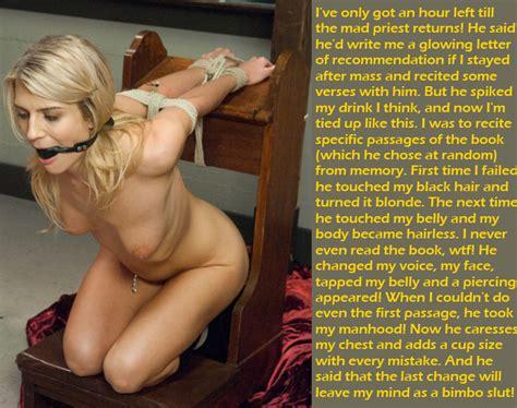 The Mad Priest Bondage Forced Feminization Xxx Captions Hardcore Pictures Pictures
