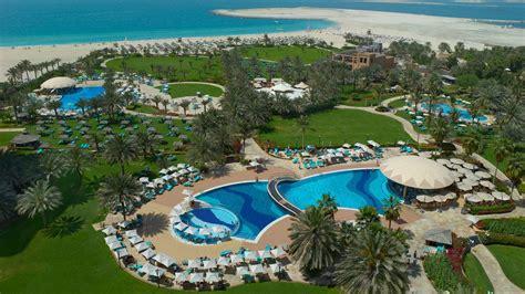 le royal meridien resort spa jumeirah