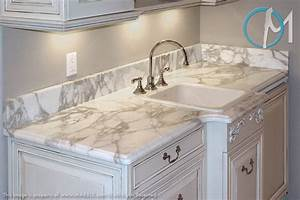 Countertop Materials New Jersey Marble Countertops