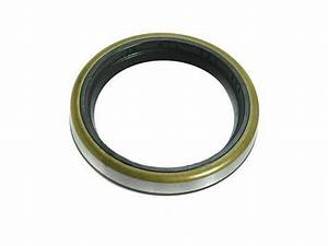 For 1985 Buick Somerset Regal Auto Trans Manual Shaft Seal