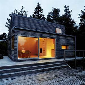 Tiny House Germany : this 377sf tiny house is hidden in the woods of norway tiny houses ~ Watch28wear.com Haus und Dekorationen