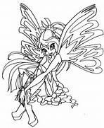 bloom sirenix by elfke...