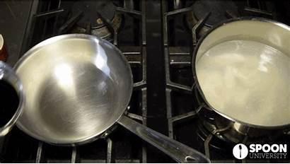 Buns Chicken Teriyaki Step Takeout Steamed Skip