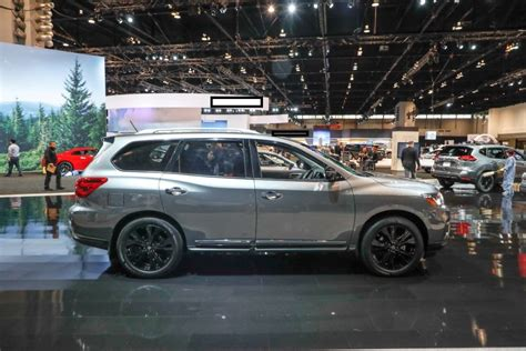 When Will The 2020 Nissan Pathfinder Be Available by 2020 Nissan Pathfinder Release Date Facelift Versions