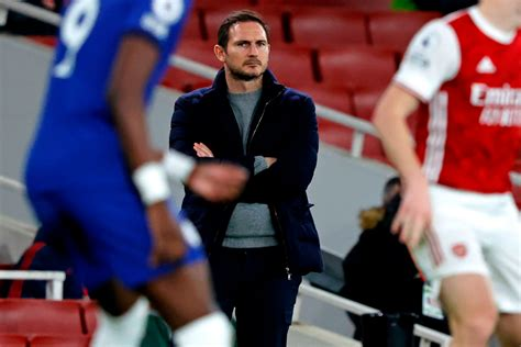 'Frank Lampard MUST GO if Chelsea lose against Morecambe ...
