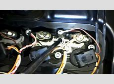 BMW Injector Recall 1 & 3 series N54 Engine How to DIY