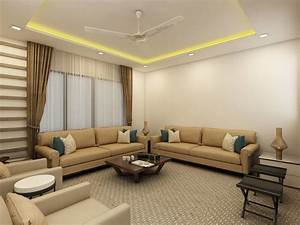 30, Best, Modern, Gypsum, Ceiling, Designs, For, Living, Room