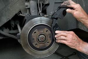 How Do I Know When To Change My Brake Pads And Rotors
