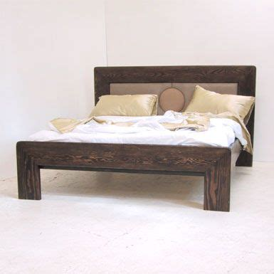 Bed Frames And Headboards by Bed Frames And Headboards Deco Wooden Bed