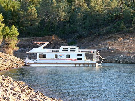 Houseboat Lake Shasta by Vacation Inspiration Houseboating On Lake Shasta 510