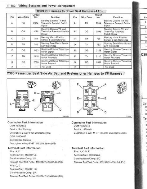 C5 Corvette Power Seat Wiring Diagram by Air Bag Light Corvetteforum Chevrolet Corvette Forum
