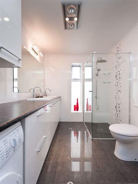 laundry bathroom combo design ideas remodel pictures houzz