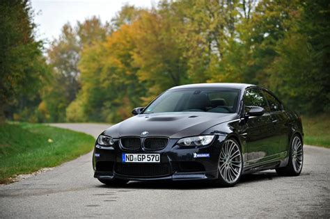 G-power Supercharges Bmw M3 To 720 Hp