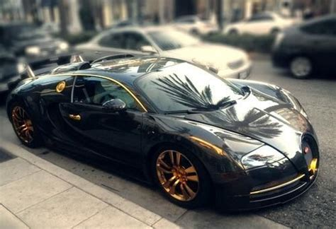 Black And Gold Cars by Black And Gold Car Vehicles Cars Gold And