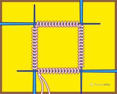 monter maille tricot 28 images tricot apprendre 224 monter les mailles au pouce tricot