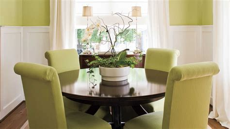 small dining room  larger stylish dining room