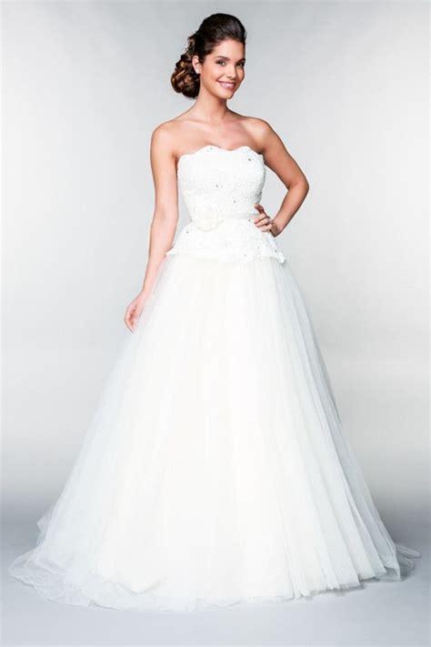robe de mariage top 20 des robes de mari 233 e grande taille 2016