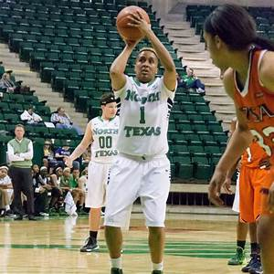 Mean Green women's basketball holds off FIU for second ...