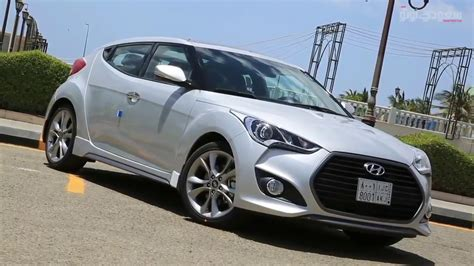 2017 New Hyundai Veloster Turbo Quick Drive Review
