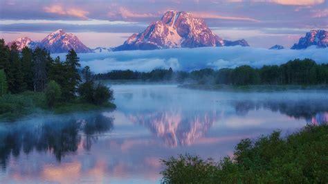 唯美清新自然风景壁纸_纯净美丽的世界_风景壁纸_