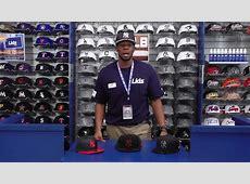 LTD Series Hats Lidscom YouTube
