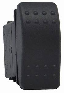 Carling Technologies Rocker Switch  Contact Form  Dpdt