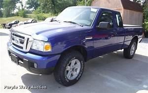 Equipement Ford Ranger : vehicles and equipment auction in westfall kansas by purple wave auction ~ Melissatoandfro.com Idées de Décoration