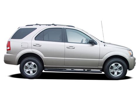 2005 kia sorento reviews and rating motor trend