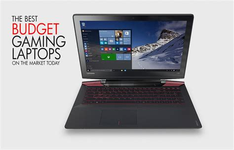 The 11 Best Budget & Cheap Gaming Laptops Of 2017 (jan 2017