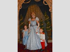 Cinderella's Royal Table vs Be Our Guest Restaurant
