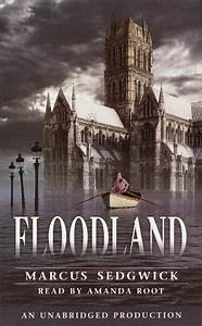 Listen to Floodland by Marcus Sedgwick at Audiobooks