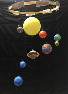Solar System Planets School Project - Bing images