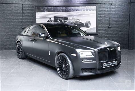 Rolls Royce by 2015 Rolls Royce Ghost In United Kingdom For Sale