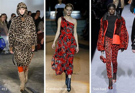 Top 9 Fall 2018 Fashion Trends Fresh from NYFW - Glowsly