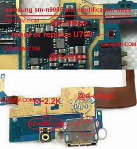Samsung Galaxy Note 3 Mic Solution Jumper Problem Ways