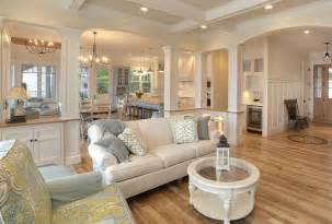 New Classic Coastal Home  Home Bunch  An Interior Design