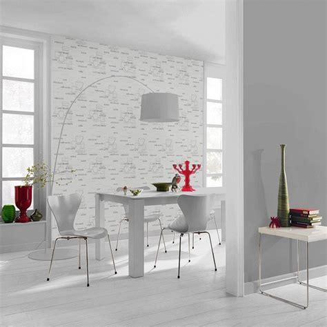 papier peint vinyle cuisine papier peint cuisine intissé expresso
