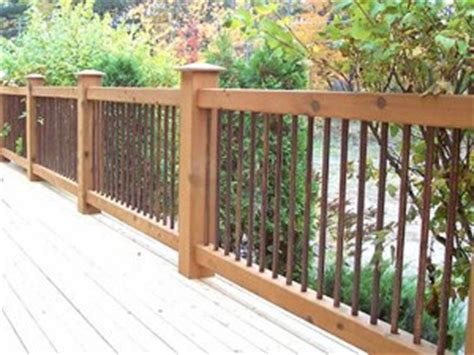 Deck System ? Tamlin Homes   Timber Frame Home Packages