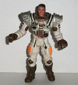 Chap Mei Space Quest Mission Squad Astronaut Action Figure ...