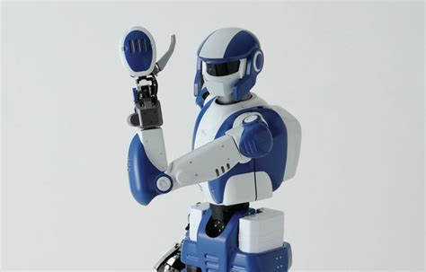 Androids Among Us  Our Top Ten Humanoid Robots  33rd Square