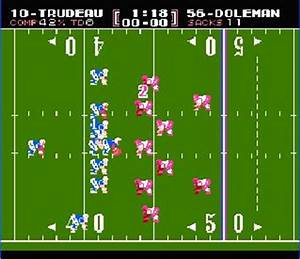 Tecmo Super Bowl II: Special Edition Review - SNES HUB
