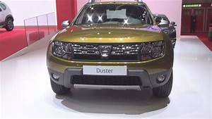 Dacia Duster Confort Tce 125 4x4 : dacia duster urban explorer tce 125 4x4 start stop 2016 exterior and interior in 3d youtube ~ Medecine-chirurgie-esthetiques.com Avis de Voitures