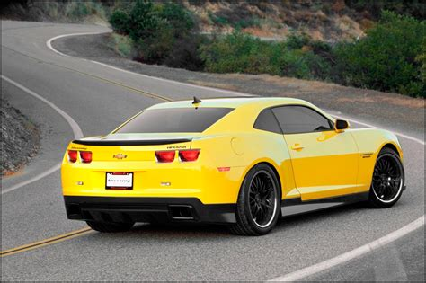 2015 Chevrolet Camaro Ss Hpe650 Supercharged