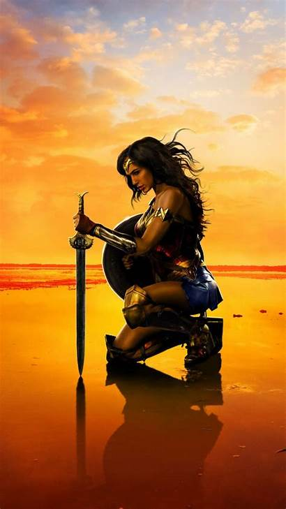 Wonder Woman Gadot Gal 1280 Mobiles Resolutions