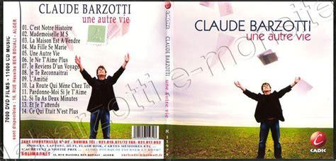 Cd Album Une Autre Vie Algérie Distribution Cadic