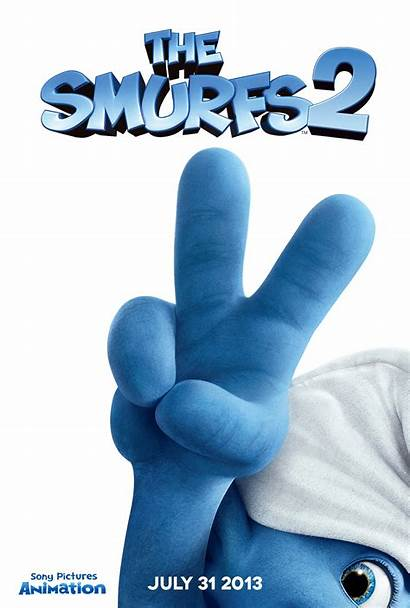 Animation Sony Smurfs Poster Posters Cg Google