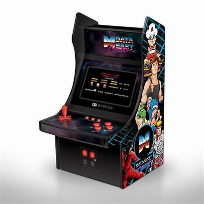 East Data Mini Player Arcade