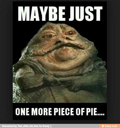 Jabba The Hutt Meme - black belt test little black belt